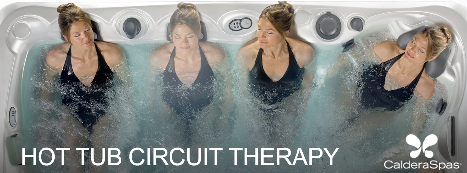 What Is Hot Tub Circuit Therapy And How Does It Work?