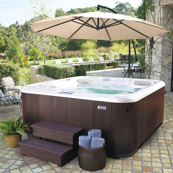 hotspring spas highlife aria